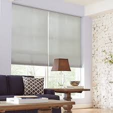 Living Rooms With Curtains Window Treatments At The Home Depot