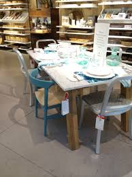 farmhouse modern dining table and chairs cre8tive designs inc