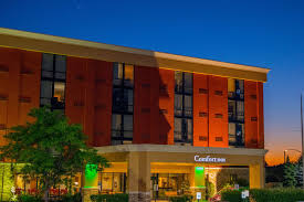 Comfort Inn In Pittsburgh Pa Comfort Inn Cranberry Township In Pittsburgh Hotel Rates