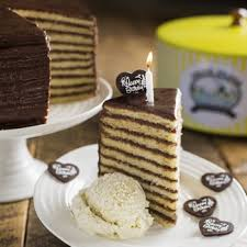 gourmet birthday cakes complete scrumptious birthday cake packages smith island baking co