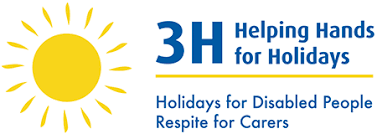 3h helping for holidays