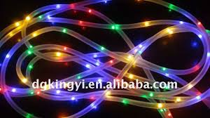 ce wedding lights color change led lights led