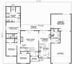 Monster House Plans House Plans With Rear Entry Garage