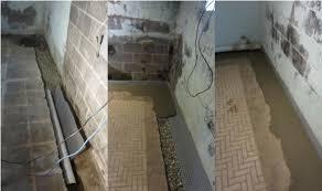 basement waterproofing main line waterproofing