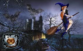 halloween background deviantart halloween witches wallpapers 71 wallpapers u2013 hd wallpapers