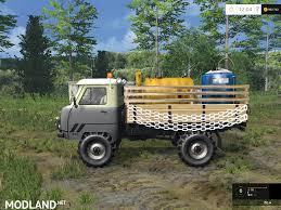 uaz 452 uaz 452 v 1 0 washable mod for farming simulator 2015 15 fs