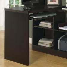 monarch specialties l shaped desk