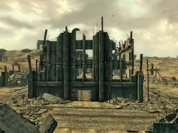 Dogmeat Fallout 3 Location On Map by Temple Of The Union Fallout Wiki Fandom Powered By Wikia