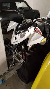 polaris outlaw 525 motorcycles for sale