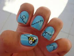 spotlight nail art expert of beauty