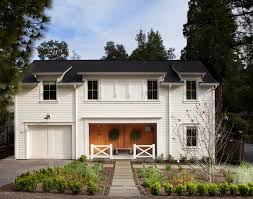 colonial farmhouses chic modern farmhouse style in mill valley california