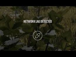 pubg network lag detected network lag detected pubg youtube