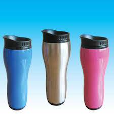 thermal travel mug new azuma 16oz slimline designer thermal
