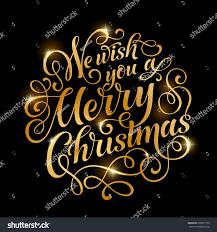 vector golden text on black background stock vector 328591799