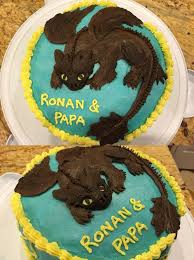 37 best cake ideas how to train your dragon images on pinterest
