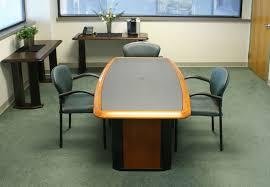 High Top Conference Table Conference Table For Six Caretta Workspace