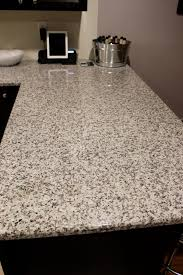 Taupe Kitchen Cabinets Blanco Taupe Granite Close To Ours