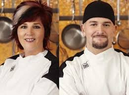 Hell S Kitchen Show News - hell s kitchen season 8 exclusive interview with lisa lafranca and