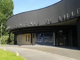 Cole Centrale De Lille File Accueil De L école Centrale De Lille Jpg Wikimedia Commons