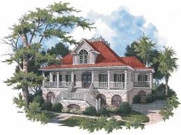 dream home source com low country house plan with 4496 square feet and 4 bedrooms from