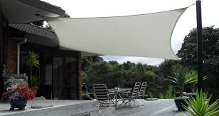 Sail Canopy Awning Total Cover Awnings Shade And Shelter Experts Auckland