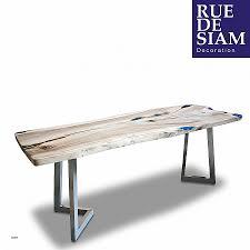 le de bureau design table basse design bois acier bureau pi ce unique le