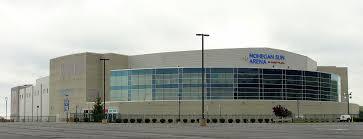 Mohegan Sun Arena Floor Plan Mohegan Sun Arena At Casey Plaza Wikipedia