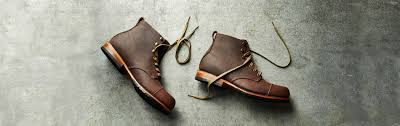 The Woodsman Company Penn Boot Company Launches A Boot For The Urban Woodsman