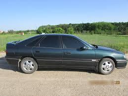 продам renault safrane в запорожье 1998 года выпуска за 3 400
