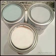 Bedroom Decor Duck Egg Blue Annie Sloan Chalk Paint Colors Left To Right Duck Egg Paris