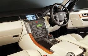 land rover 2007 interior range rover sport review 2005 2013