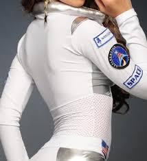 Astronaut Halloween Costume Adults Amazon 3wishes U0027sexy Astronaut Costume U0027 Female Astronaut