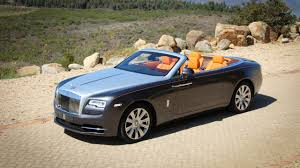 rolls royce outside first drive 2016 rolls royce dawn