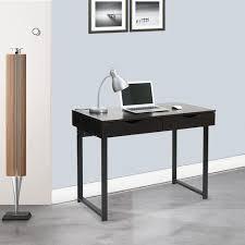 Gray Computer Desk Computer Desks Langria