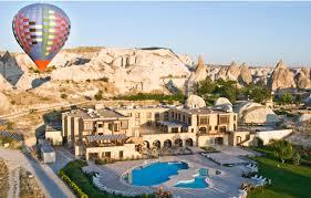 tourist hotels u0026 resorts cappadocia