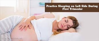 Comfortable Positions To Sleep During Pregnancy Best Sleep Positions During Pregnancy