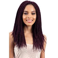 lace front box braids in memphis large box braid 14 inch model model glance synthetic braid