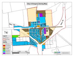 Zone Map City Zone Maps San Patricio County Economic Development Corporation