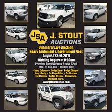 j stout auctions linkedin