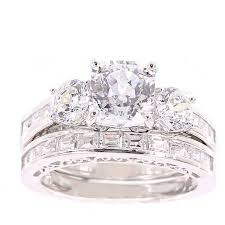 Cubic Zirconia Wedding Rings by Best 25 Cubic Zirconia Wedding Rings Ideas On Pinterest Wedding