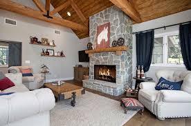 Farmhouse Sitting Room - 20 modern farmhouse living room designs home design lover
