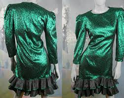 80s prom dress size 12 1980s prom dress size 12 etsy