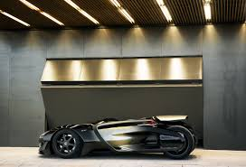 peugeot car garage peugeot uveils the ultra fast ex1 concept