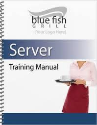 sample training manual template employment manual microsoft word