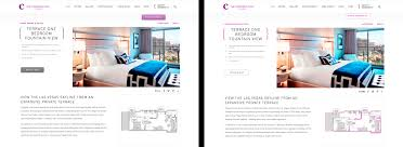 website to design a room flat ui elements attract less attention and cause uncertainty