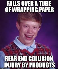 meme wrapping paper you ve gotta it to him imgflip