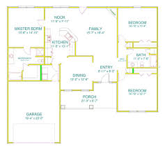 berryhill i an 1820 ft home sk builders u0026 mcalister realty