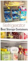 Best Storage Containers For Pantry - the step by step guide to organising your food storage containers
