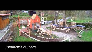 backyard theme park homemade amusement park 3 youtube