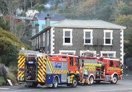 Fire Evacuations Nz by Careys Bay Hotel Evacuated Otago Daily Times Online News